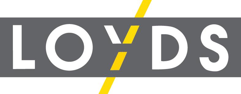 Logo-Loyds-75-grey_Gjennomsiktig_CMYK